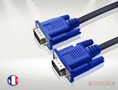 Câble VGA / Ecran